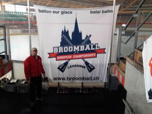 2015 IFBA European Nationals