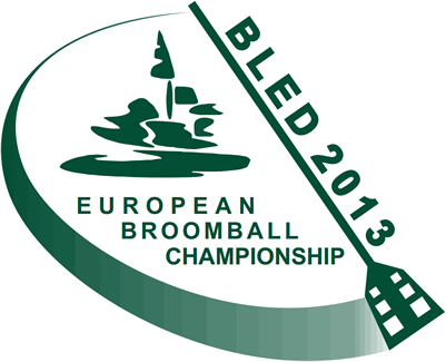 Logo for IFBA European Nationals Released