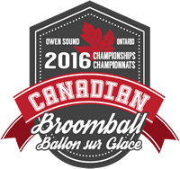2016 Canadian Senior & Mixed Nationals