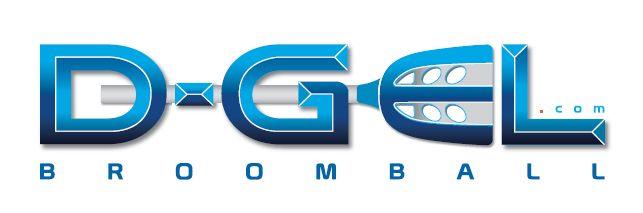D-Gel Logo